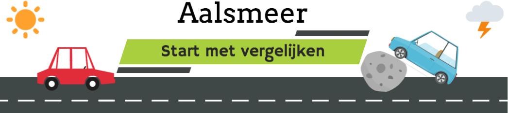autoverzekering aalsmeer